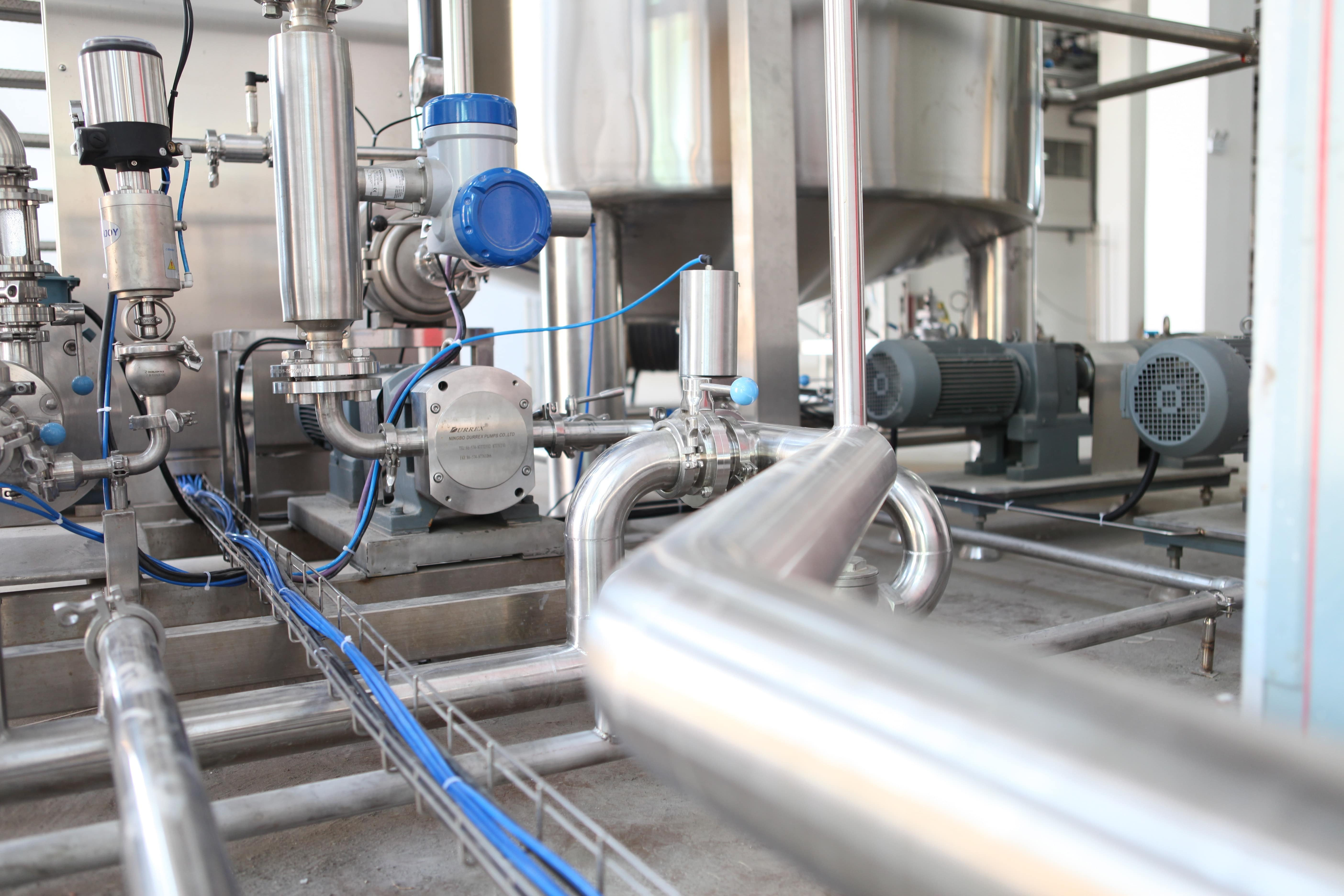 Moldes inyección en el sector industrial