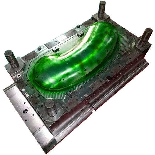 Mettcom - mejores moldes inyección de plástico